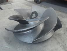 不锈钢铸件